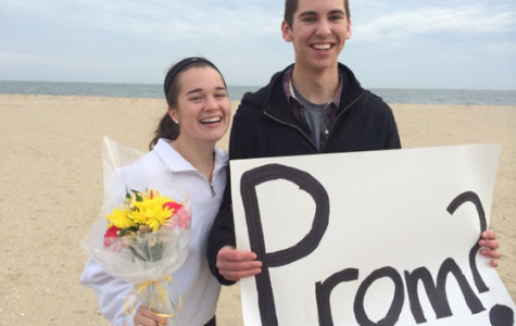 Promposal Winners