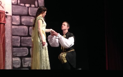 Cymbeline: Classic Tale with Modern Humor