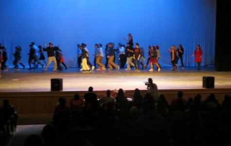 Annual Talent Show Continues With Success