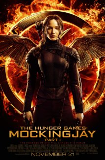 Mockingjay Part 1 Turns Up the Heat for The Hunger Games Franchise