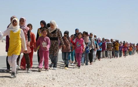 Refugee Crisis Demands Global Awareness