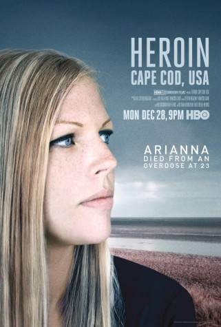 Heroin: Cape Cod