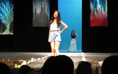 Fashion Show 2014: Elemental