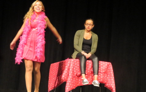 Drama and Theatre Arts Performances