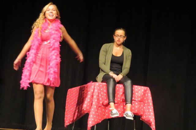 Drama and Theatre Arts Performances