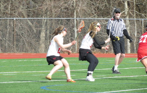 Stand Out Star: Hannah Neary Cradles Her Last Lacrosse Season