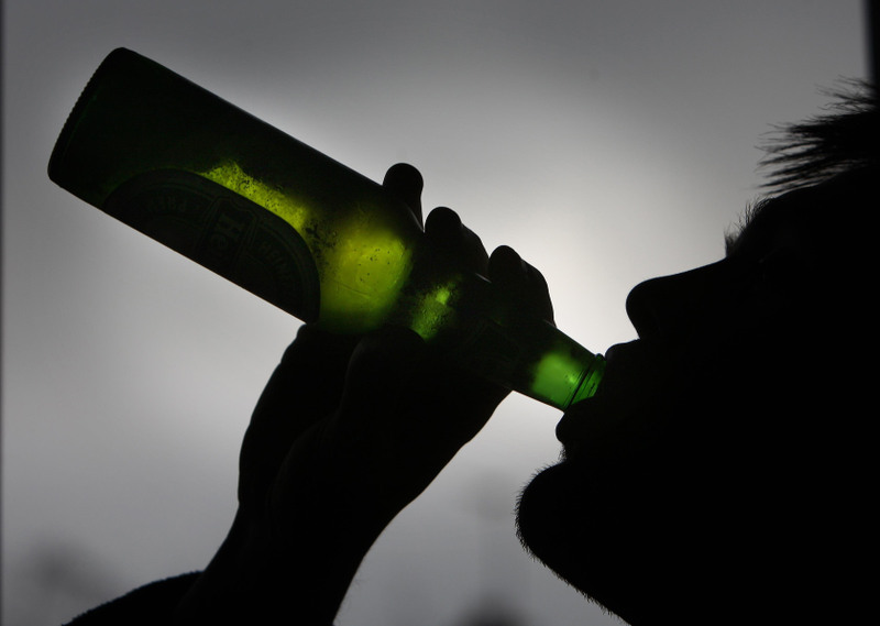 Why The Drinking Age Should Be Lowered to 19