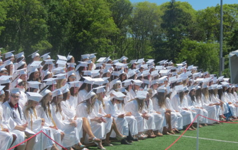 BHS Graduation 2014: Seniors to Succeed