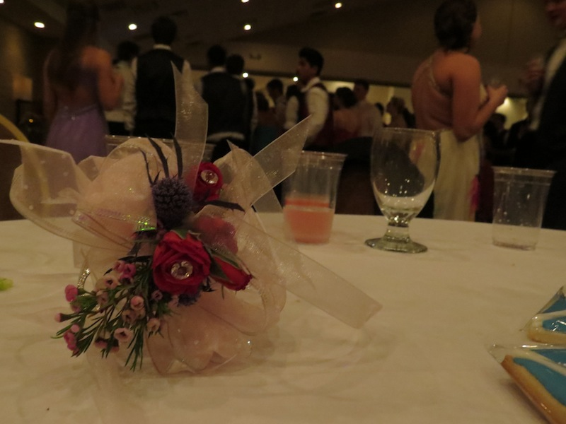 BHS Prom and Celebration Make for a Night to Remember