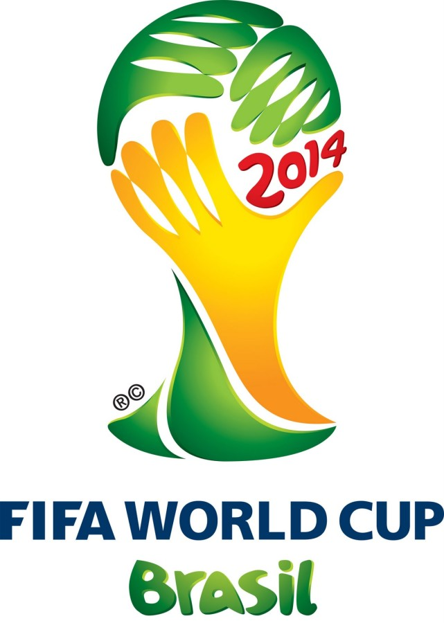 2014 FIFA World Cup Brought to Brazil