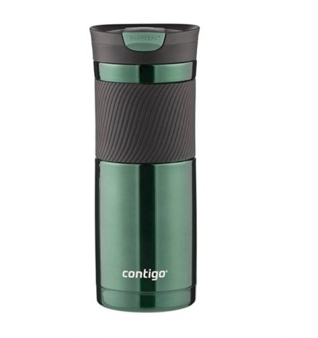 A thermos for dad