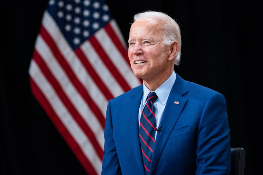 Recently elected president Joe Biden, has the difficult task of unifying the country according to BHS students and staff.