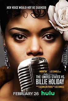 'The United States Vs Billie Holiday' missed the beat