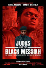 Judas and The Black Messiah proudly displays Black liberation movement