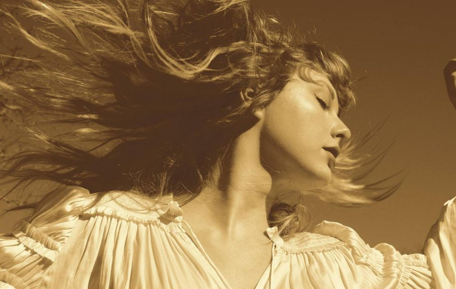 Taylor Swift's Re-Recording Of Fearless Is Here