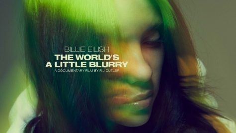 Billie Eilish: The World's a Little Blurry Documentary Out Now