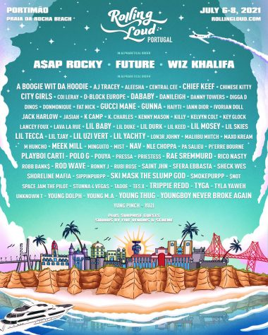 Rolling Loud Festival Comes to Miami This Summer